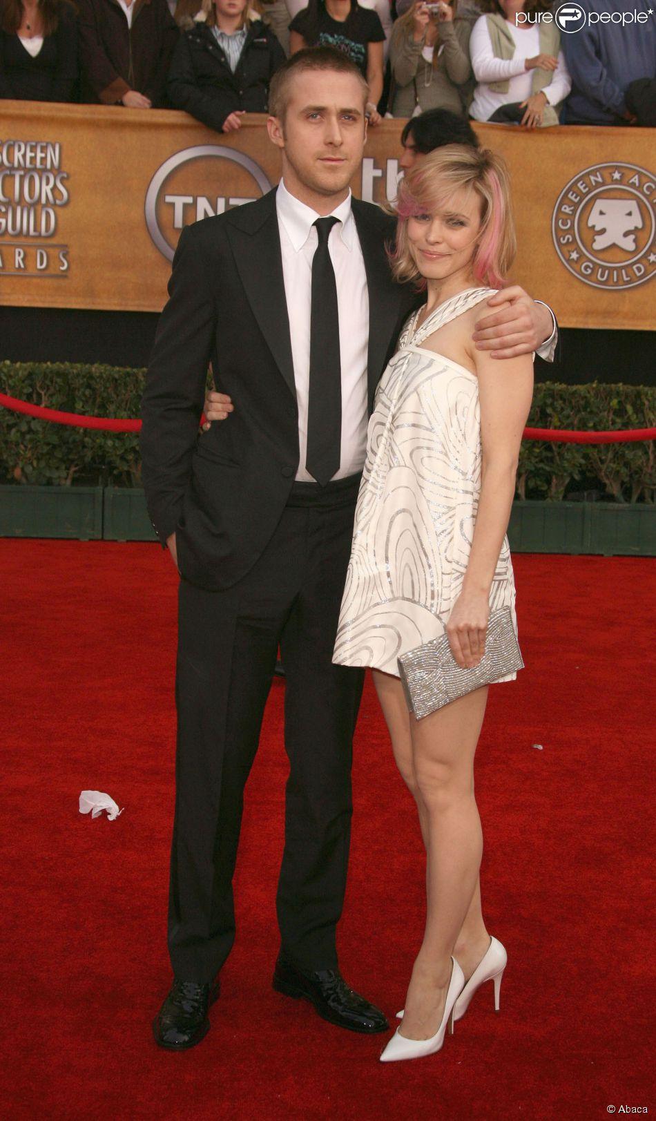 Ryan Gosling : Avant l'amour fou, il ne voulait pas de Rachel McAdams ... Ryan Gosling