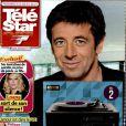 Télé Star, juillet 2014.