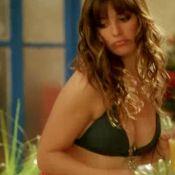 Laetitia Milot : En bikini, elle met 'Nos chers voisins' dans tous leurs états