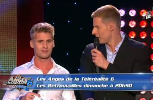 Les Anges de la télé-réalité 6 : Benoît balance sur ses camarades