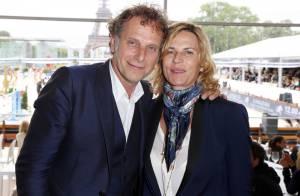 Charles Berling et Virginie Coupérie : La belle réussite du Paris Eiffel Jumping