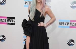 Kesha et ses troubles alimentaires : ''Je faisais du mal à mon corps''