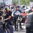 Carl Philip de Suède courait en STCC avec le Team Volvo Polestar Racing les 11 et 12 juillet 2014 sur le circuit de Falkenberg. Victime d'une avarie mécanique dès les essais le premier jour, le prince a patiemment attendu que sa voiture soit remise en état pour prendre le départ, signant un modeste classement.
