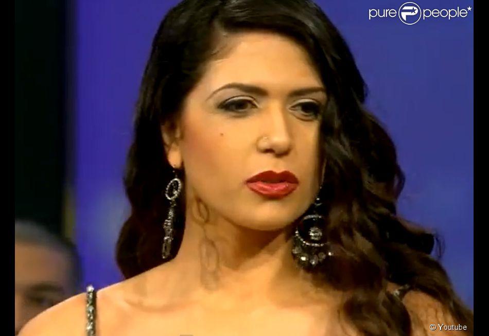 Katherine Alexander, nouvelle star de la pop latina, a fait une entrée fracassante dans les charts en janvier 2014.