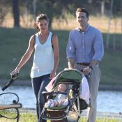 Katie Holmes et Ryan Reynolds : Irrésistibles en couple, avec leurs 3 enfants !