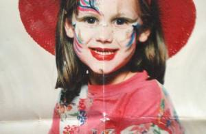 Secret Story 5 - Aurélie Van Daelen : Une photo d'elle enfant, à croquer !