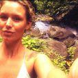 Aurélie Van Daelen (Secret Story 5) : heureuse durant ses vacances en Guadeloupe