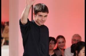 Christophe Lemaire : Clap de fin avec la maison Hermès, nouveau défi en vue