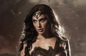 Gal Gadot en Wonder Woman : Première image de l'héroïne, sublime guerrière
