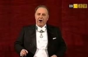 Mort de Carlo Bergonzi, grand ténor italien
