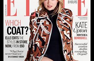 Kate Upton : Fière de ses courbes, elle résiste aux diktats de la mode