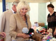 Charles et Camilla à Sandringham : Petit cadeau en retard pour le prince George
