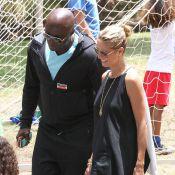 Seal : Comme Heidi Klum, il a retrouvé l'amour !