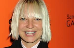 Sia, mariée comblée : La belle Australienne a épousé son fiancé Erik