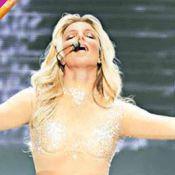 Britney Spears : Un nouvel EP pour enrayer l'échec commercial de Britney Jean ?