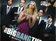 The Big Bang Theory : Kaley Cuoco et ses amis vont toucher le pactole !