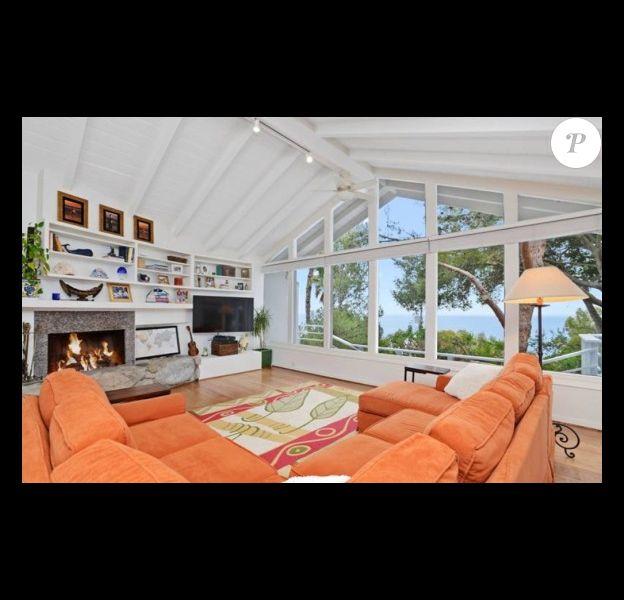 Miranda Kerr a acheté une superbe demeure à Malibu pour 2,1 millions de dollars