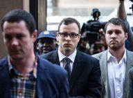 Oscar Pistorius : Le procureur réclame une ''condamnation pour meurtre''