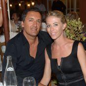 Dany Brillant et sa femme détendus devant Bertrand Delanoë déchaîné !