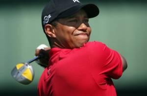 Le champion Tiger Woods va être papa !