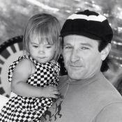 Mort de Robin Williams : Son ultime message à sa fille Zelda, bouleversée...