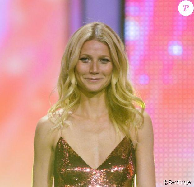 Gwyneth Paltrow - La 49e cérémonie annuelle des Golden Camera Awards à Berlin, le 1er février 2014