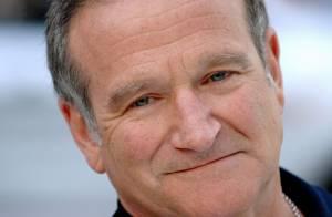 Mort de Robin Williams : Il était atteint de la maladie de Parkinson