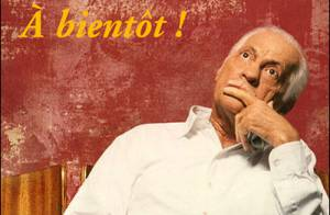 Michel Serrault : son livre posthume sort le 12 novembre