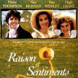 10 films romantiques à voir : Raison et sentiments