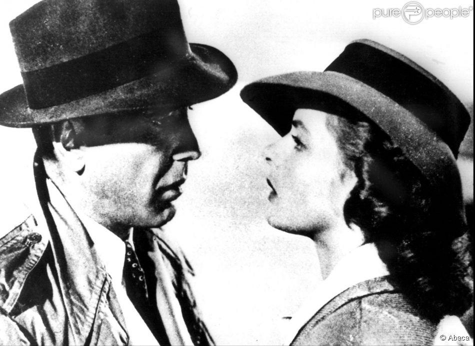 10 films romantiques à voir : Casablanca