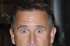 Anthony Lapaglia de FBI portés disparus est complètement... foot !