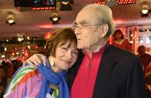 Macha Méril et Michel Legrand : Un amour pur et insubmersible depuis 50 ans
