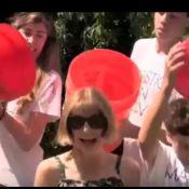 Ice Bucket Challenge : Anna Wintour et les plus grands tops se mouillent aussi !