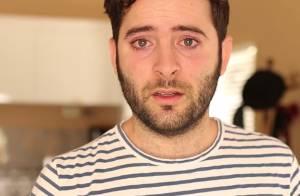 Anthony Carbajal bouleversant: L'Ice Bucket Challenge pour le rire, pour le pire