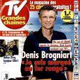 TV Grandes Chaînes, août 2014.