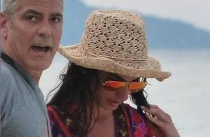 George Clooney et Amal Alamuddin : Les détails de leur mariage événement !