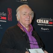 Mort de Jean Cosmos, scénariste et ami de Bertrand Tavernier, bouleversé