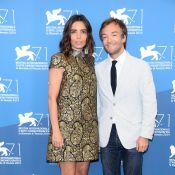 Mostra 2014 : Elodie Bouchez et Jonathan Lambert complices pour ''Réalité''