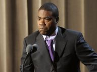 Tracy Morgan, 3 mois après son accident : Son combat pour remarcher...
