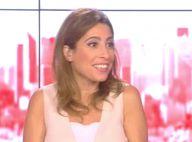 Léa Salamé : Avec ''On n'est pas couché'', elle entre dans la cour des grands...
