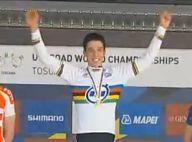 Igor Decraene : Suicide à 18 ans du prodige belge du cyclisme