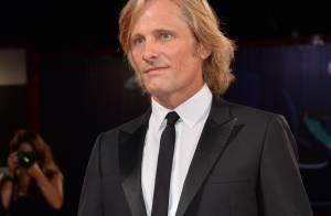 Viggo Mortensen relooké : Devenu blond, il rajeunit de dix ans !