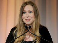 Chelsea Clinton, enceinte : Elle abandonne son poste grassement payé...