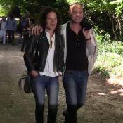 Mazarine Pingeot, amoureuse : Elle officialise sa nouvelle histoire de coeur