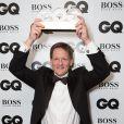 """Michael Lewis - Soirée """"GQ Men of the Year Awards 2014"""" à Londres, le 2 septembre 2014"""