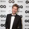 """Christopher Bailey - Soirée """"GQ Men of the Year Awards 2014"""" à Londres, le 2 septembre 2014"""