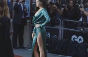 GQ Awards 2014 : Jessie J, Lindsay Lohan et Rita Ora sexy en diable