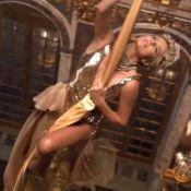 Charlize Theron : Une égérie en or et ultrachic pour Dior