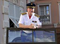 Albert de Monaco : Acteur d'une vibrante reconstitution, 70 ans après...