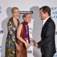 "Nicole Kidman, Colin Firth, Anne-Marie Duff - Projection du film ""Before I Go To Sleep"" à Londres, le 4 septembre 2014."